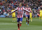Fernando Torres shines as Atleti breeze past Getafe