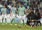 Leganés embarrass league leaders Betis