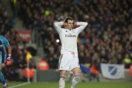 Some 68.3% of fans want Bale out of the starting eleven