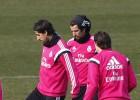 Khedira & Coentrao absent despite not being injured