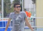 Dani Parejo renews contract until 2020