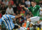 FAI deny claims players were paid not to injure Messi