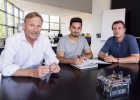 Gündogan extends Dortmund contract until 2017
