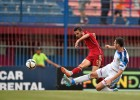 Russia make flagging Spain pay for their complacency