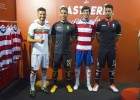 Granada present their new 2015/16 playing kit