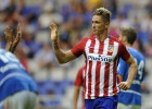Vietto and Griezmann link-up in Atleti victory in Oviedo