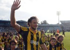 Forlan strikes twice on Peñarol return