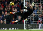 Valdés set to join Turkish SuperLig side Besiktas