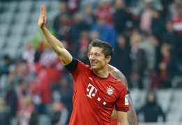 "Lewandowski agent: ""Madrid and Barcelona are nice places"""