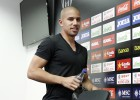 Feghouli: Fenerbahçe interest complicating his renewal