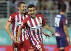 City try to tempt Correa