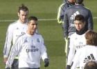 A tense Bernabéu awaits after mid-week events in Cadiz