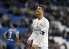Ronaldo plus 10 to maintain Bernabéu ceasefire
