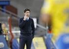 Depor eager to tie Víctor Sánchez to long-term deal