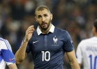 FFF suspends Karim Benzema from France national team