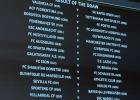 Villarreal, Athletic get tough draws in Europa League