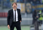 Garcia: Roma will have to perform