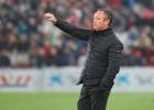 Zaragoza's manager search still on after Martínez negative
