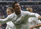 Another victory but still little love from the Bernabéu