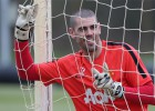 Victor Valdés in talks with Mexican side Cruz Azul