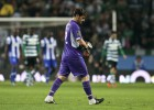 Sporting top after Porto suffer first league defeat