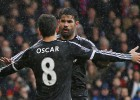 Diego Costa on his way back to Simeone's Atlético Madrid?