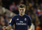 Toni Kroos: 100% pass rate at Mestalla