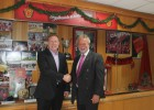 Phoenix Suns owner, Sarver takes control of RCD Mallorca