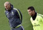 Zidane includes Isco in his XI but no James ahead of Depor game