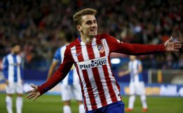 Atlético to ward off interest in Griezmann with €100m clause