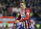 Twitter campaign launched to keep Torres at Atleti