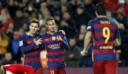 Messi and Neymar pay rises to leave Barça in a tight spot