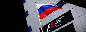 F1: Gran Premio de Rusia 2016 - Sochi