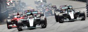 F1 GP de Mónaco 2016 en directo