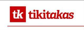 Tikitakas: Ocio y actualidad