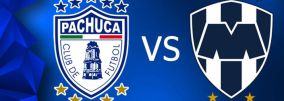Pachuca vs Monterrey , Final de la Liga MX, en vivo online hoy 26/05/2016 en As