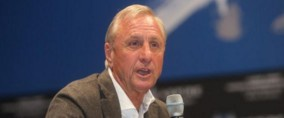 Muere Johan Cruyff a los 68 años, 24/03/2016