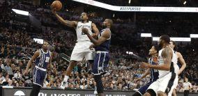 Spurs 94-Grizzlies 68 | San Anotnio arrasa