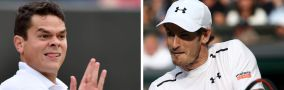 Final Wimbledon 2016: Murray vs Raonic