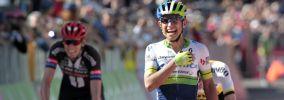 Etapa 15 del Giro de Itala: Castelrott - Alpe di Siusi, cronoescalada en directo en As
