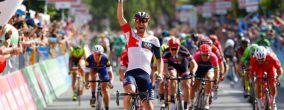 Etapa 17 del Giro de Itala 2016