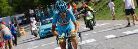 Vicenzo Nibali , victoria en la Etapa 19 del Giro de Italia 2016