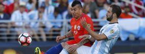 Final Copa América 2016 Centenario: cómo ver y horario del Chile vs Argentina