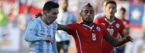 Chile vs Argentina en vivo online, Final de la Copa América Centenario, 26/06/2016