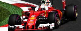 GP de Gran Bretaña de F1 en vivo y en directo online, Carrera Silverstone , hoy 10/07/2016