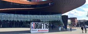 Draft NBA 2016 en directo y en vivo online