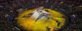 Horario y cómo ver el Red Bull X-Fighters