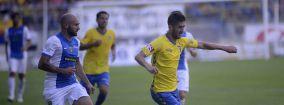 El Cádiz vuelve a segunda