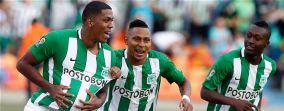 Alianza vs Atlético Nacional en vivo online, primer partido de la Liga Águila 2016, hoy 01/07/2016