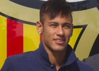 Court admits DIS lawsuit against Bartomeu and Neymar